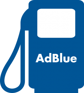 AdBlue pictogram