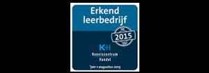 KCH 2015 Partners