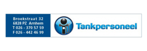 Tankpersoneel-partners