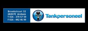 Tankpersoneel-partners