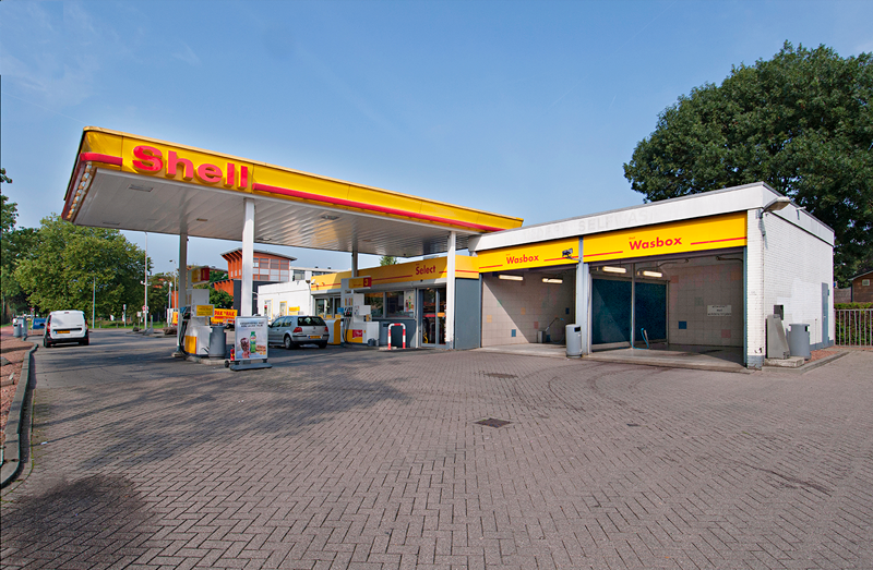 VLT-Shell-Nieuwe Tielseweg