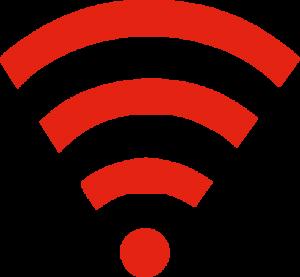 WiFi pictogram