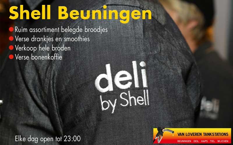 Deli-Beuningen